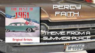 Percy Faith - Theme From a Summer Place