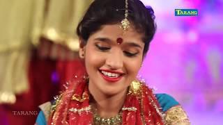 अंजलि भारद्वाज - पांच ही पान के पतईया - देवी पचरा गीत - Anjali Bhardwaj Bhojpuri Devi Geet New