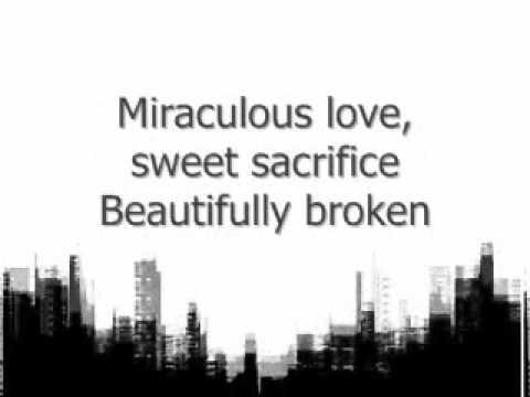 Beautifully Broken - This Beautiful Republic w/ lyrics