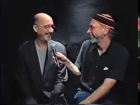 Interview With Michael Brecker, Joe Lovano, Dave Liebman - 12/18/99