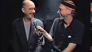 Interview with Michael Brecker, Joe Lovano, Dave Liebman – 12/18/99
