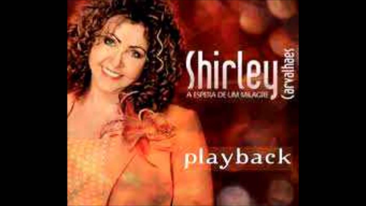 cd shirley carvalhaes 2011 playback