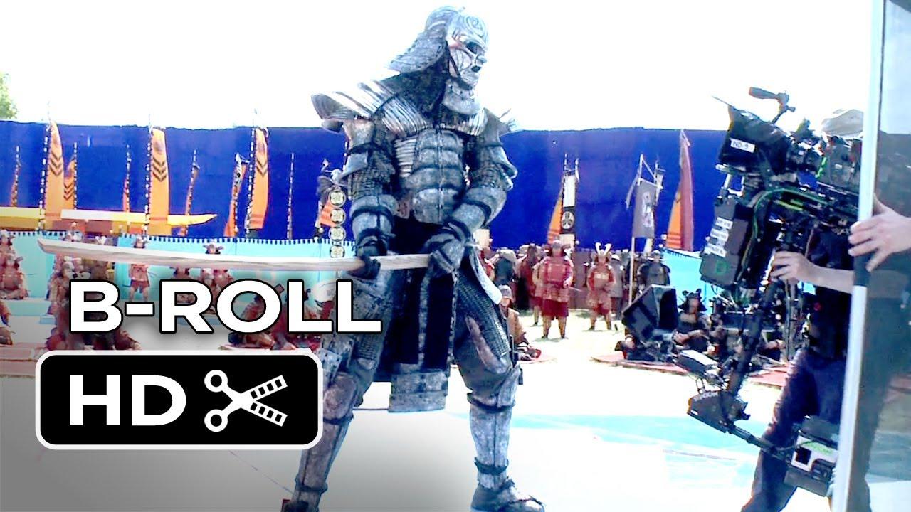 Download 47 Ronin Blu-Ray B-Roll (2013) - Keanu Reeves Samurai Movie HD