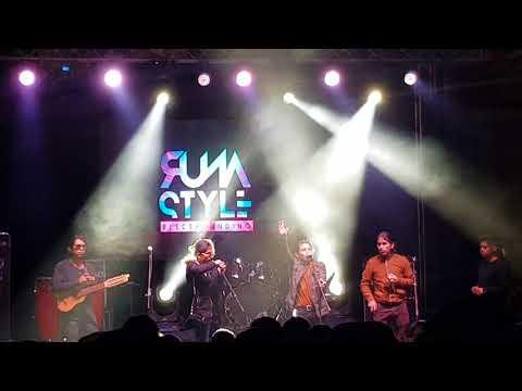 RUNA STYLE. en Peguche. Concierto de Winiaypa 2018 Otavalo - Ecuador