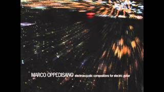 Electroacoustic Compositions for Electric Guitar  (complete) - Marco Oppedisano