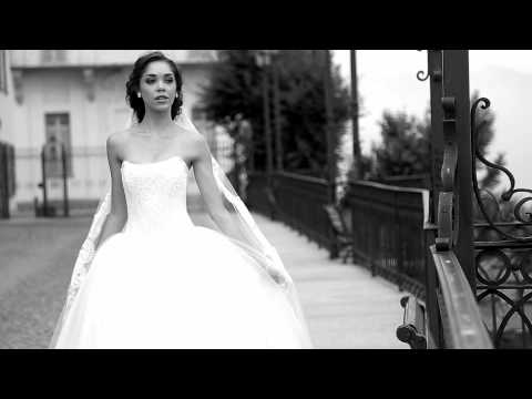 Alessandra Rinaudo Bridal Couture - 2015 Collection - Promo