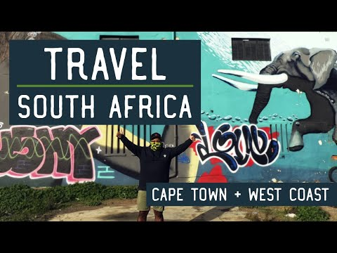Cape Town and the West Coast with Southern Xplorer Tours - New Post-Covid19 Travel in 2020 and 2021