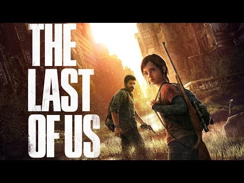 WE FINALLY PLAY THIS GAME! | THE LAST OF US GAME PLAY!