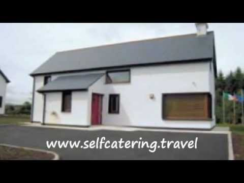 Sam Maguire Holiday Cottages in Dunmanway, Cork