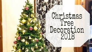 Christmas Tree Decoration 2018 | Haul | Elaz-kitchen