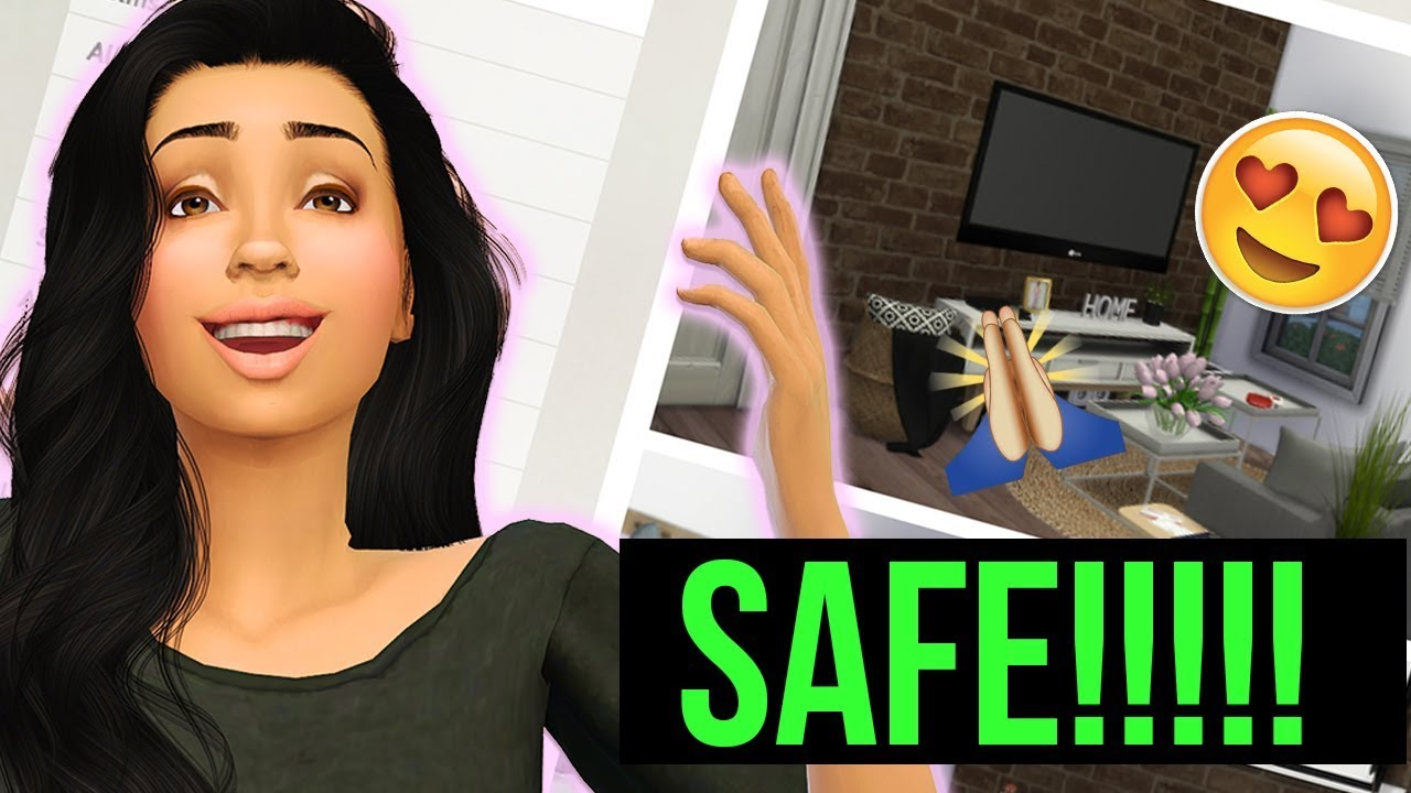 Lana Cc Finds Is Safe Kinda The Sims 4 News Youtube Discover (and save!) your own pins on pinterest lana cc finds is safe kinda the sims 4 news