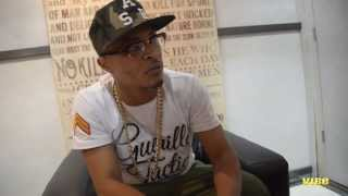 Threads l T.I. Talks Clothing Line Akoo and Introduces Woman Line