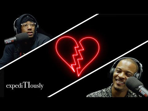 Tone Kapone - Listen tp Why Nick Cannon Says he won't get Married