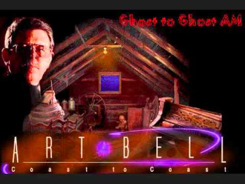Ghost to Ghost Halloween 2006 ghost stories - art bell