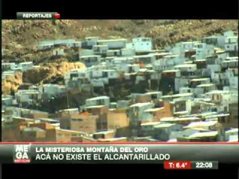 Infierno Blanco, La Rinconada - Perú