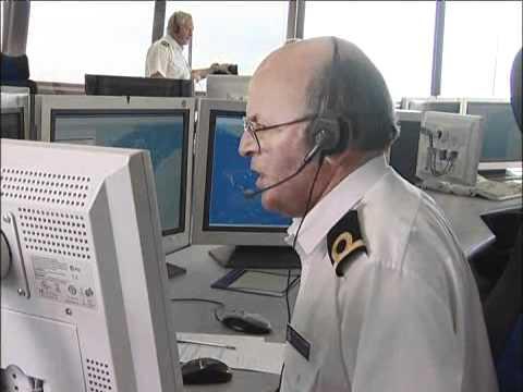 Coastguard Operations