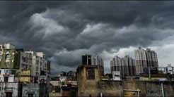 Super-Zyklon nähert sich Indien und Bangladesch