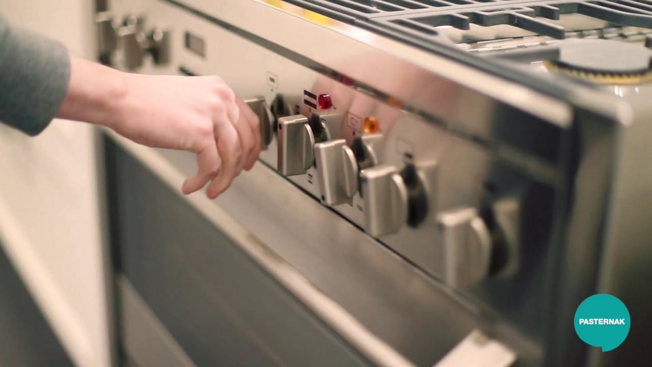 Pasternak Kucheneinbaugerate Youtube