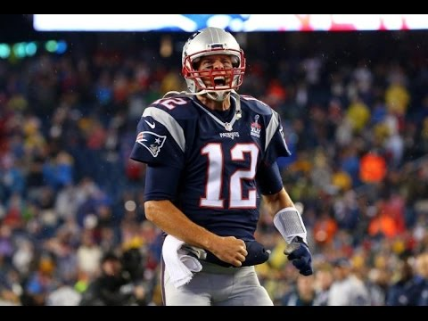 PATRIOTS SUPER BOWL 51 HYPE: LET'S GO! ᴴᴰ