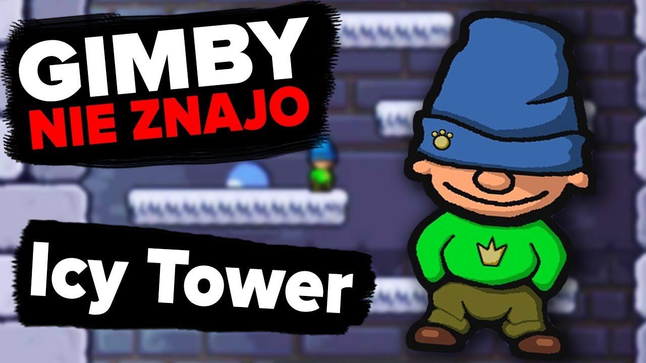 Icy Tower – grało się na informatyce | GIMBY NIE ZNAJO #71