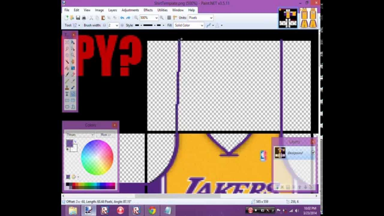 roblox how to make any jersey tutorial hd youtube