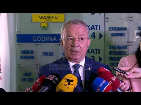 Koni-Kule, hetim tenderave - Top Channel Albania - News - Lajme