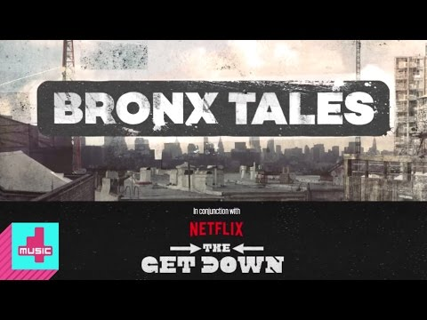 Bronx Tales | Full Mini Documentary