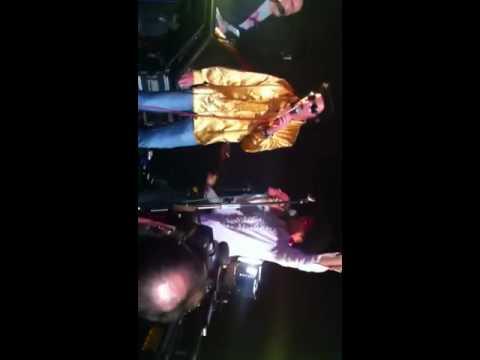 Nico rosberg karaoke with ROCKAOKE!