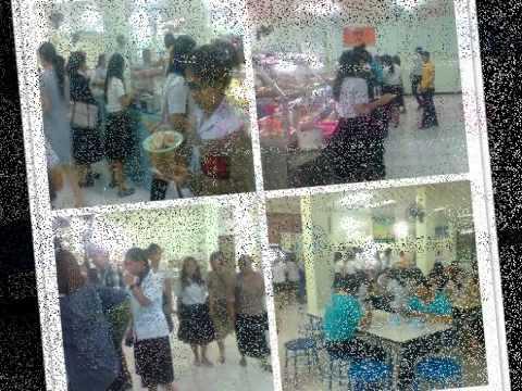 ความพึงพอใจในการใช้บริการโรงอาหารใต้หอพักนักศึกษาพยาบาล