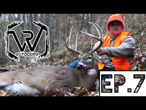 Big Kentucky Buck Down Public Land 2019