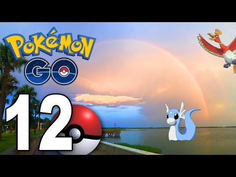 RARE POKEMON HEAVEN! - Pokemon GO Part 12