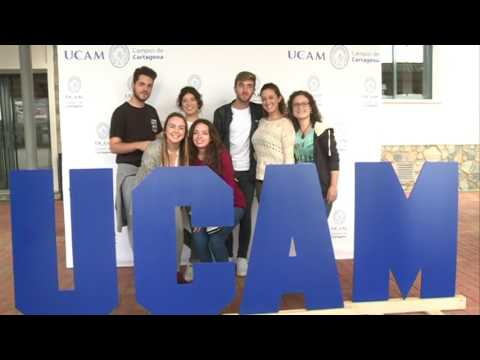 INFOUCAM CAMPUS UNIVERSITARIO CARTAGENA