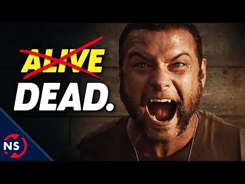 Thumbnail: Where Was SABRETOOTH During LOGAN? (Spoiler Free Explanation) || NerdSync