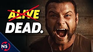 Where Was SABRETOOTH During LOGAN? (Spoiler Free Explanation) || NerdSync