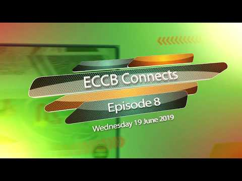 ECCB Connects Season 10 Episode #8 Promo