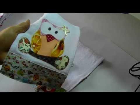 Como ganhar dinheiro com panos de prato patchwork