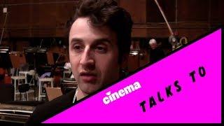 First Man Komponist Justin Hurwitz Interview