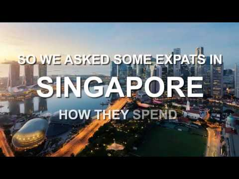 Expat Life: Work-Life Balance in Singapore