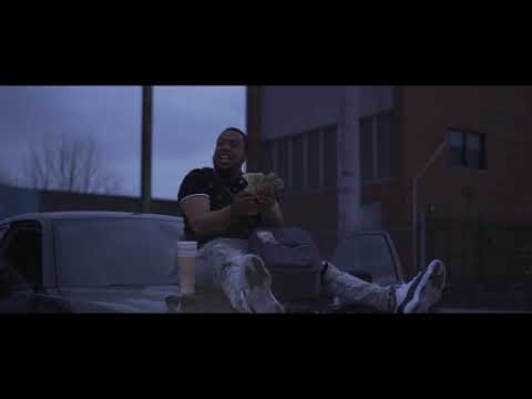 La'Dini ft Spade - DEFENSE (Official Music Video)