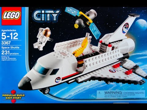 How To Build Lego City 3367 Instructions Youtube