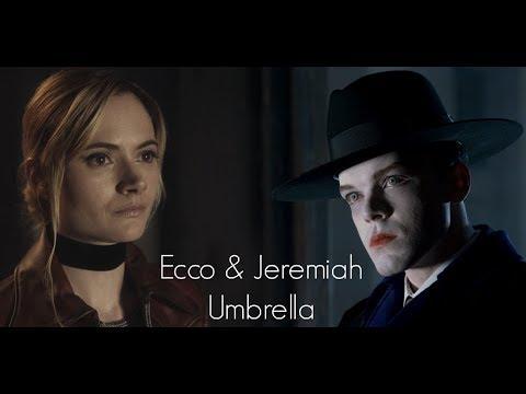 Jeremiah & Ecco | Umbrella | Gotham