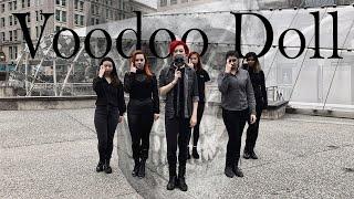 KPOP IN PUBLIC [FRESA] 빅스(VIXX) - 저주인형 (VOODOO DOLL) // DANC…
