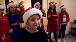 """""""Magia świąt"""" – autorska piosenka Szkoły Muzyki i Tańca """"Art Music"""""""
