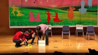 Musical Skit - Tokyo Pongal Festival 2013