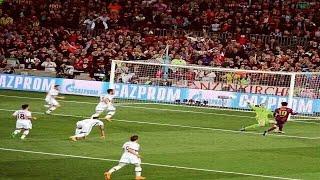 Lionel Messi ● Top 10 Craziest Goals in 2015 | HD