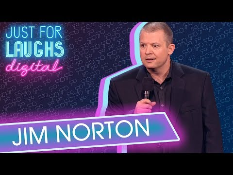 Jim Norton Stand Up  2010