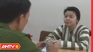 Nhật ký an ninh hôm nay | Tin tức 24h Việt Nam | Tin nóng an ninh mới nhất ngày 13/12/2019 | ANTV