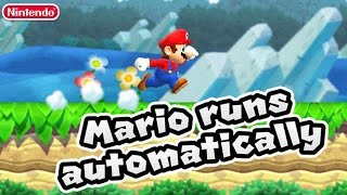 Super Mario Run - Nintendo Co., Ltd. Bonus Game