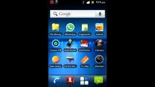 pasos a seguir para configurar levantar internet movil E 3G H+ en dispositivo android