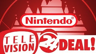 Nintendo Announced New Disney Show Nintendo News Update June 19th